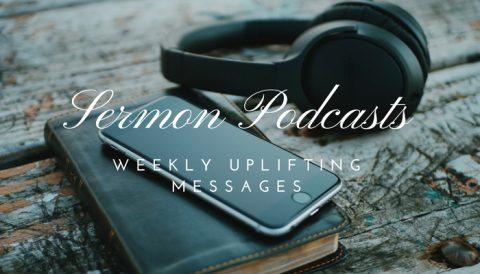 Sermon Podcasts : Wichita South SDA Church Wichita KS